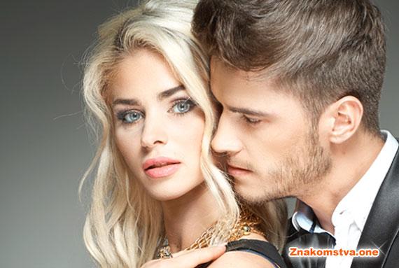 парень и девушка знакомятся онлайн на сайте знакомства оне